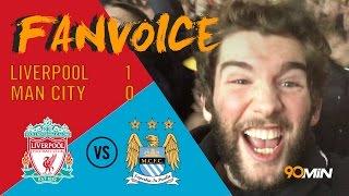 wijnaldum header stuns man city   liverpool 1 0 man city   90min fanvoice