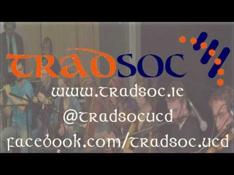 TradSoc - UCD's Traditional Music Society