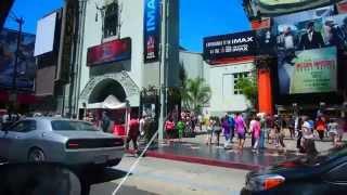 Русская Америка Обзор Los Angeles California с Артуром Трампом FloridaYalta 12.08.2015