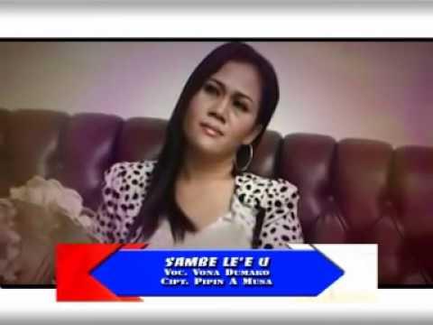 Vona - Sambe le'e u Lagu Gorontalo 2014