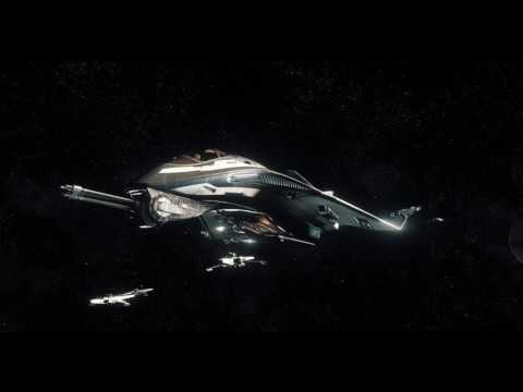 *ALERT* *ALERT* *ALERT* - SCRAMBLE ALL FIGHTER SHIPS!