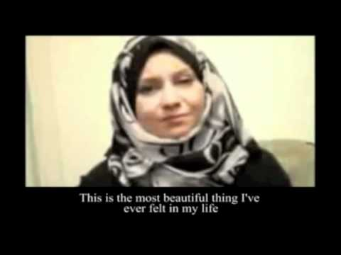 Asmaa Mahfouz mirror of 3 vlog post that helped Spark the Revolution in Egypt