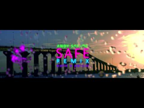 Andy Safado - Safe(Remix) feat. Oath & Ahicio