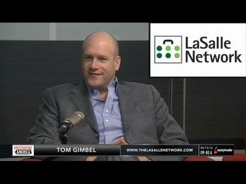 Tom Gimbel of The LaSalle Network | Bootstrapping in America