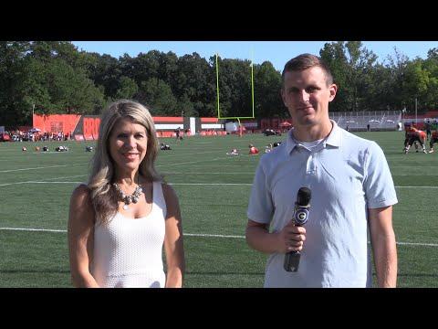 Still no starting quarterback: Browns Berea report