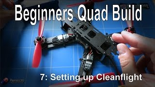 quadcopter-building-for-beginners---setting-up-in-cleanflight