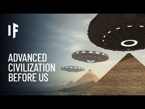 What If We Are Not the First Advanced Civilization on Earth?