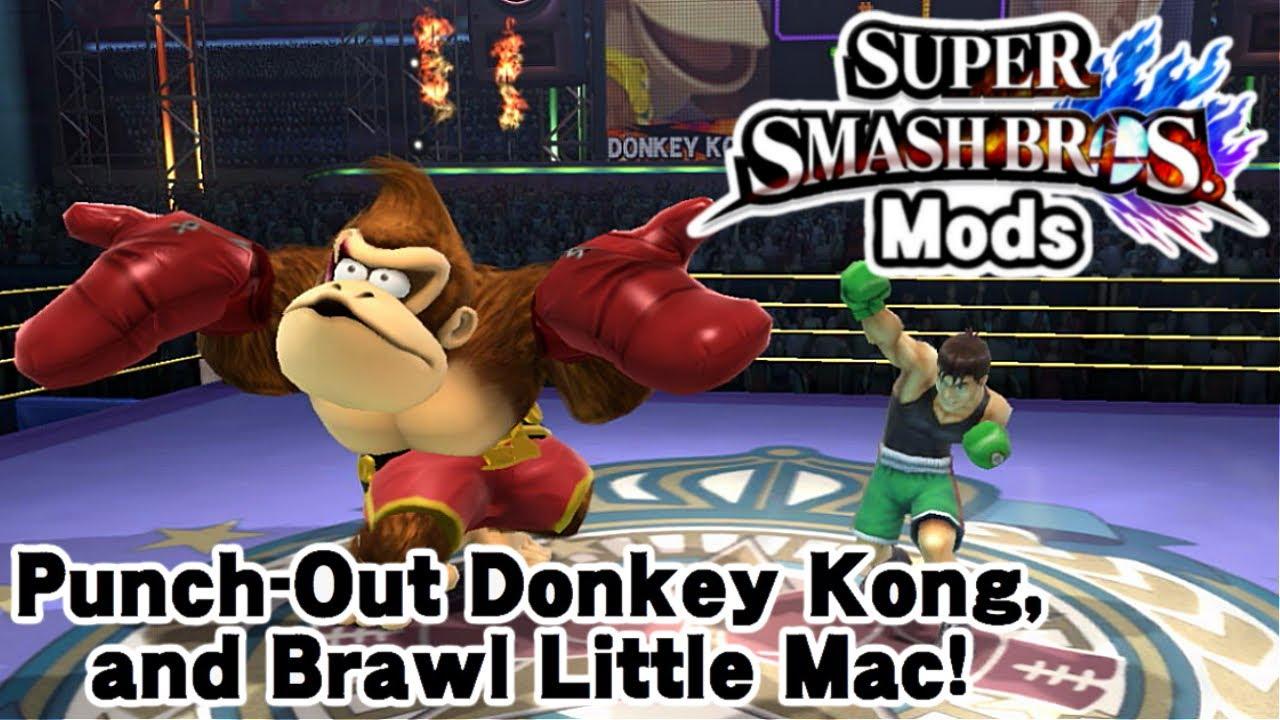 Super smash bros brawl iso