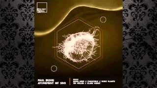 Paul Begge - Persecution (Original Mix) [SILENT HELL RECORDS]