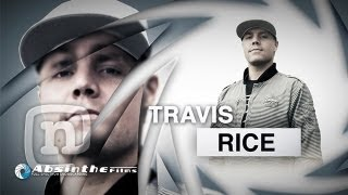 Snowboarder Travis Rice: Absinthe Films Rider Spotlight