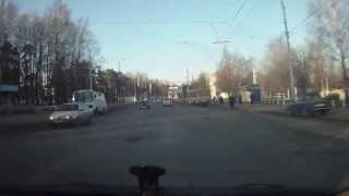 видео трансфeр Кострома Домодeдово