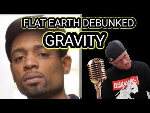 FLAT EARTH DEBUNKED IN 2MINS. A MUST WATCH.. thumbnail