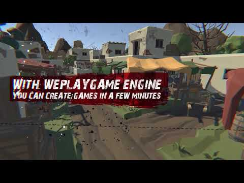 weplay game engine game