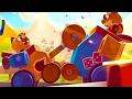 Free Kids Game Download War Robot Games Cars for Kids - CATS: Crash Arena Turbo Stars - ZeptoLab