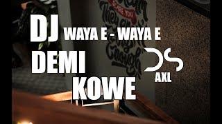 Download Lagu DJ WAYAE - WAYAE {DEMI KOWE} - REMIX BY DIAN SUSANTO AXL {DS AXL} mp3