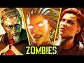 Download Video BLACK OPS 4 ZOMBIES: THE MOVIE (Chaos Story) - ALL EASTER EGG CUTSCENES, INTROS AND FULL STORYLINE MP4,  Mp3,  Flv, 3GP & WebM gratis