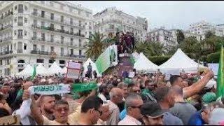 تجدد تظاهرات الجمعة الـ24  في الجزائر.. تعرف على المطالب