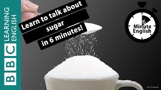 Скачать Learn To Talk About Sugar In 6 Minutes