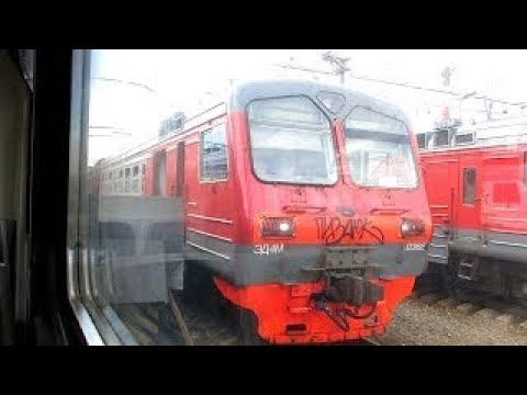 Popular Videos - Moscow Kurskaya railway station