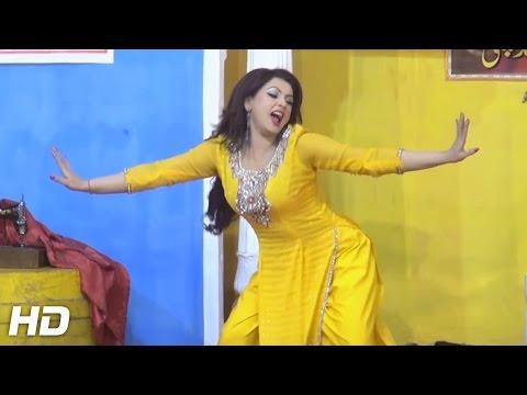 NACHNA EH TERE NAAL AJ SARI RAAT - ZARA AKBAR 2016 MUJRA - PAKISTANI MUJRA DANCE - NASEEBO LAL
