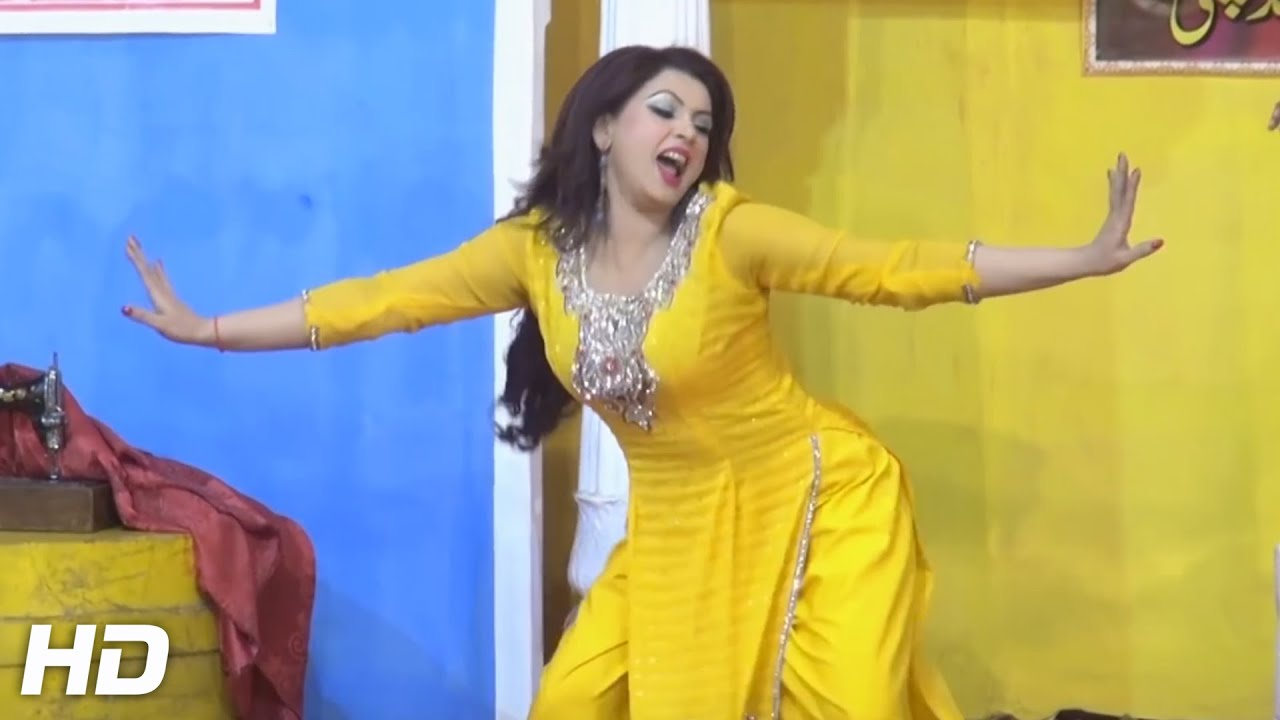 Punjabi mujra dancer like Nargis
