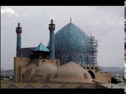 Rétrospective de mon voyage en Iran