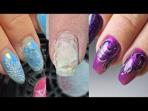 Идеи дизайна ногтей в контакте