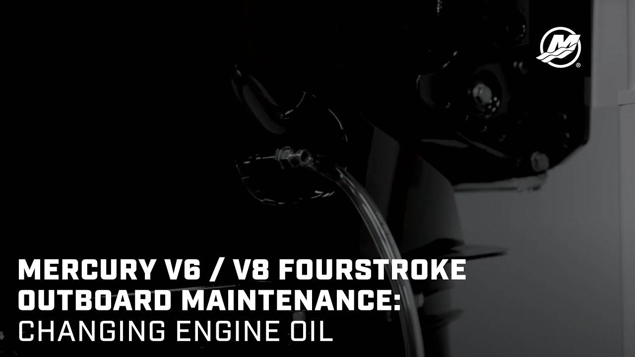 mercury service manual number 23