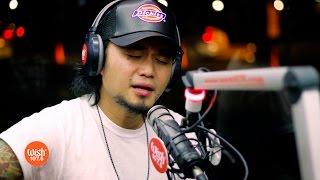 Repeat youtube video Jireh Lim sings
