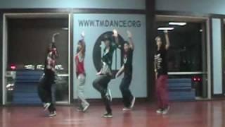 """Rino Nakasone At Tmds 04/26/10 - Korean Pop - Shinee's """"love Like Oxygen"""""""