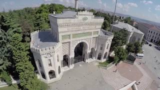 İstanbul Üniversitesi 2017-2018 Tanıtım filmi