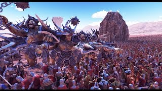 30,000 Characters On Screen(Performance Doubled With CPU Threading) - Epic Battle Simulator