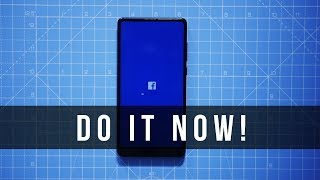 5 Hidden Facebook Settings You Should Change Right Now!
