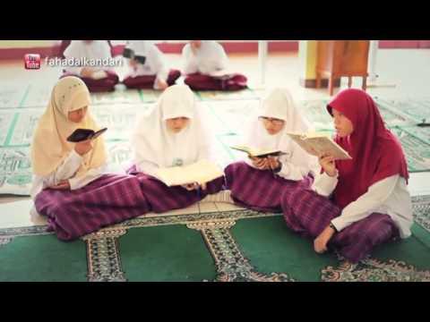 Traveler with the Qur'an2-Indonesia-16- مسافر مع القرآن 2-أندونيسيا
