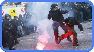 #G20-Proteste okay? | #mirkosmeinung