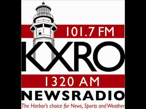 KXRO interview with John Yonich as he re-opens the D&R Theatre