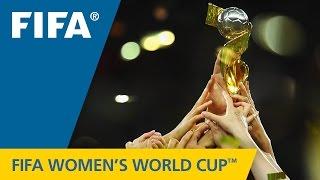 100 BEST GOALS - FIFA Women's World Cup™
