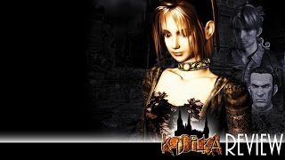 Koudelka Review for the PlayStation