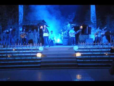Citraloka - Nada-nada @RMK (Auditorium UNTAN) Pontianak, Indonesia