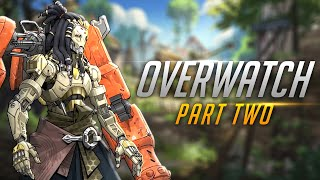 OVERWATCH 2 IS 99% CONFIRMED!! | Overwatch Daily Moments Ep.931 (Funny and Random Moments)