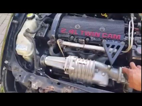 supercharged chevrolet cavalier youtube rh youtube com