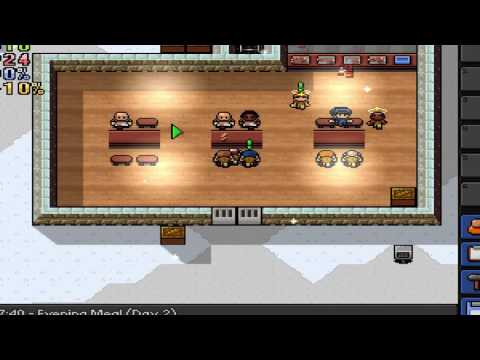 The Escapists | Episode #7 | DELIVERIES TOO EASY!