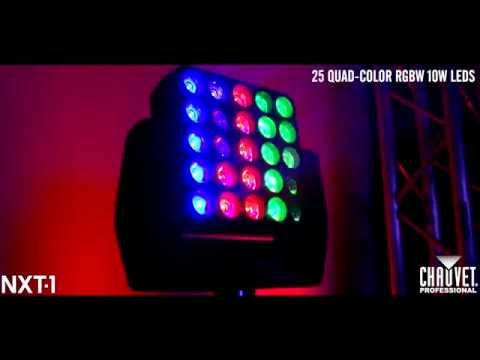 NEXT NXT-1 from CHAUVET Professional