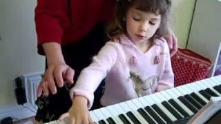 Sarodgini - Individual Piano Lessons / Индивидуальные уроки музыки
