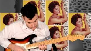 Stupid Cupid - Guitar Instrumental Cover by Steve Reynolds