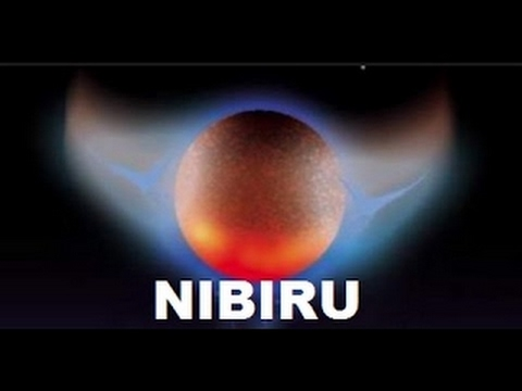 NIBIRU PLANET X will pass Earth by AUGUST, 2017! (NASA Evidences!) Leaked news! Please sha