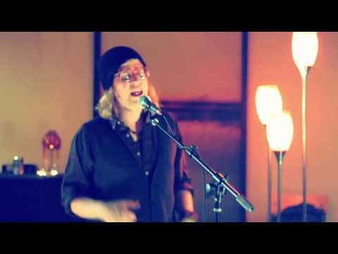 Is This Love - Allen Stone - Live From His Mother's Living Room