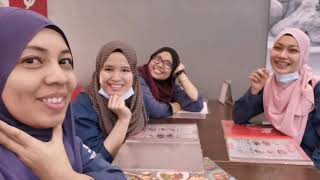 Farewell Nurul Izza
