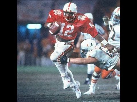 1984 Orange Bowl is listed (or ranked) 20 on the list The Biggest College Bowl Game Upsets Ever
