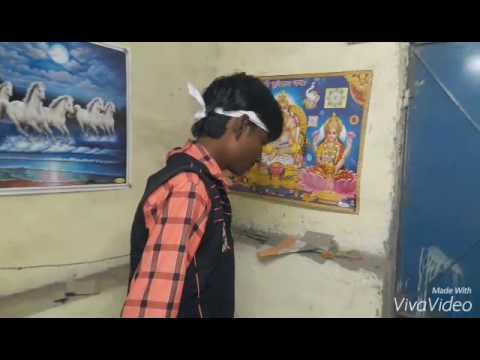 Arun AK Prem no Diwano Solanki